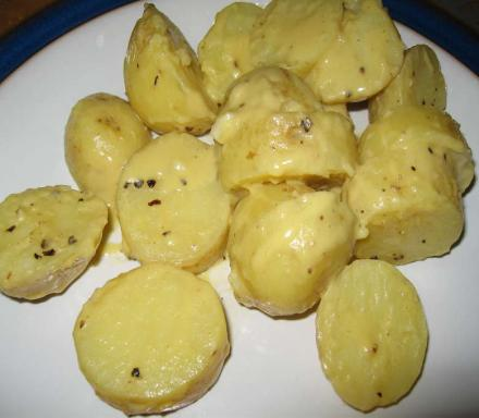 Image of French Style Potato Salad