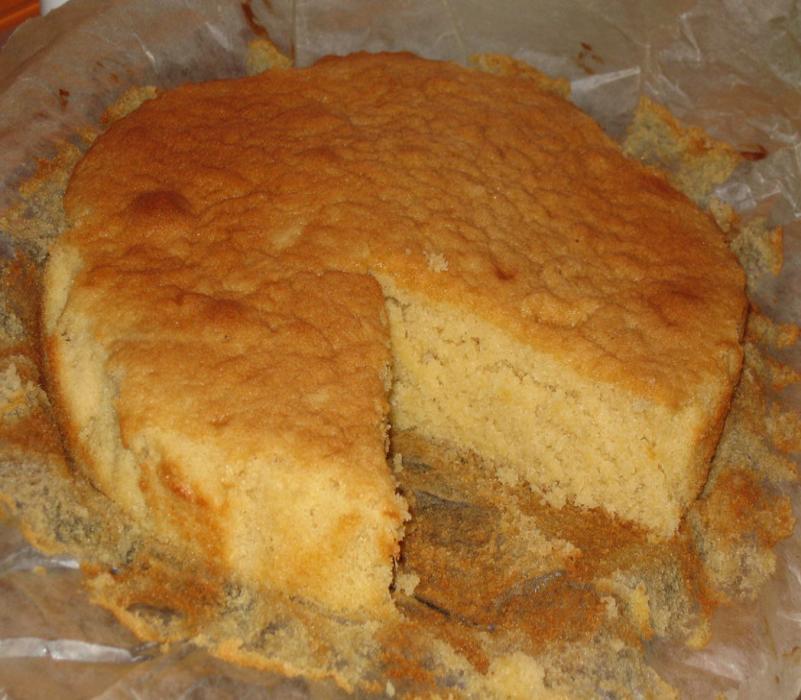 Image of Vanilla Cake